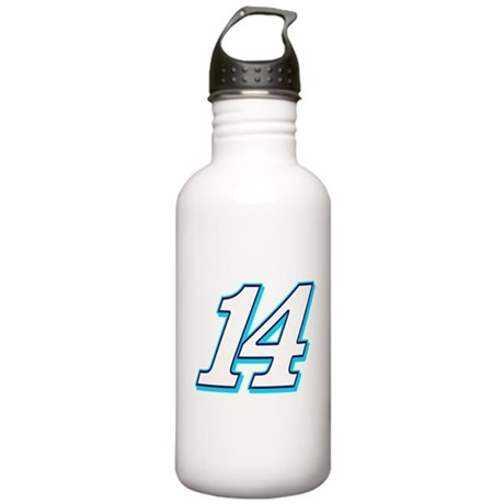 TS14blue Stainless Water Bottle 1.0L