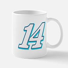 TS14blue Mug