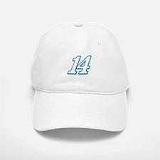 TS14blue Baseball Baseball Cap