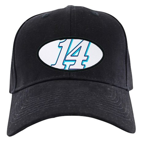 TS14blue Black Cap