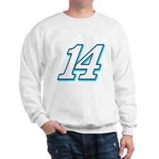 TS14blue Sweatshirt