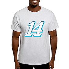 TS14blue T-Shirt