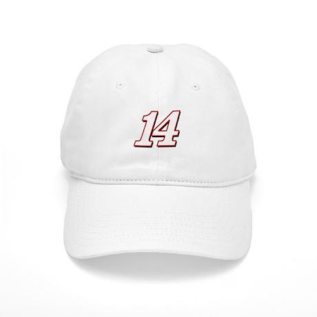 TS14red Cap