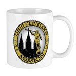 Ohio Cleveland LDS Mission An Mug