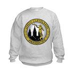 Ohio Cleveland LDS Mission An Kids Sweatshirt