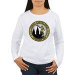 Ohio Cleveland LDS Mission An Women's Long Sleeve