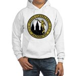 Ohio Cleveland LDS Mission An Hooded Sweatshirt