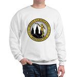 Ohio Cleveland LDS Mission An Sweatshirt