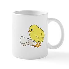 Chicken and Egg Mug