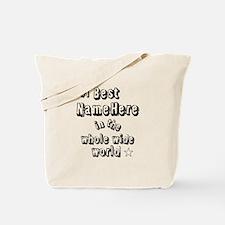 Best Blank Tote Bag