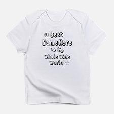 Best Blank Infant T-Shirt