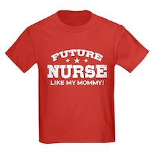 Future Nurse T