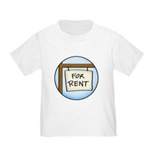 For Rent T