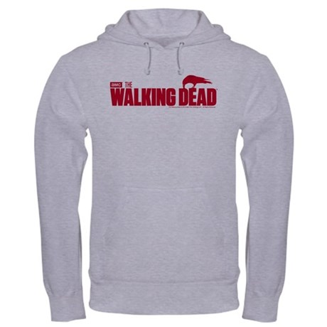The Walking Dead Survival Hooded Sweatshirt