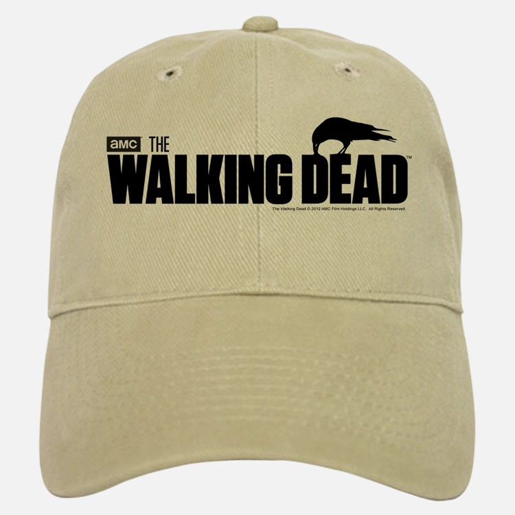 The Walking Dead Survival Baseball Baseball Cap