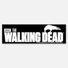 The Walking Dead Survival Bumper Bumper Sticker