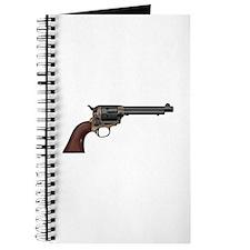 Vintage, Six Shooter Journal
