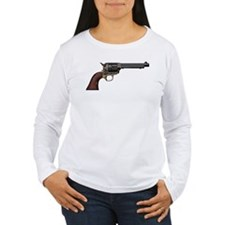 Vintage, Six Shooter T-Shirt