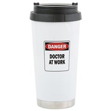 Doctor Travel Mug