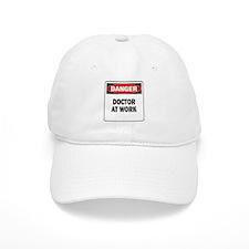 Doctor Baseball Cap