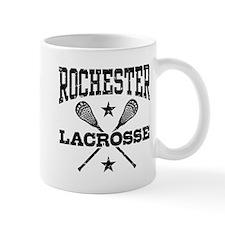 Rochester Lacrosse Mug
