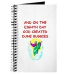 dune buggies Journal