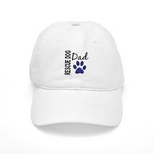 Rescue Dog Dad 2 Baseball Cap