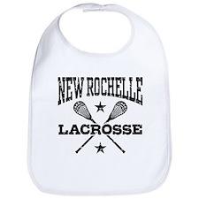 New Rochelle Lacrosse Bib