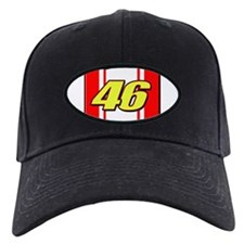 VR46stripe Baseball Hat