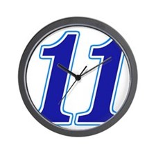 BS11-2 Wall Clock