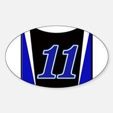 BS11front Decal