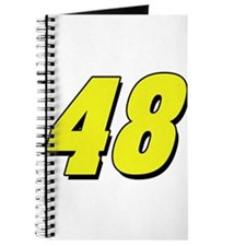 JJ48 Journal