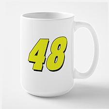 JJ48 Mug
