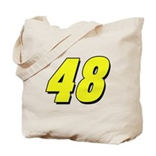 JJ48 Tote Bag