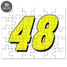JJ48 Puzzle