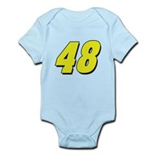 JJ48 Infant Bodysuit