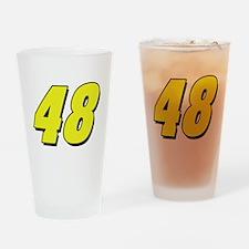 JJ48 Drinking Glass