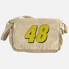 JJ48 Messenger Bag