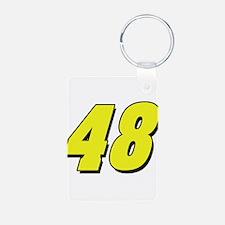 JJ48 Keychains