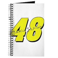 JJ48sig Journal