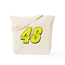 JJ48sig Tote Bag