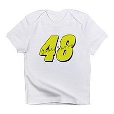 JJ48sig Infant T-Shirt