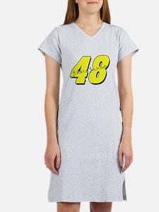JJ48sig Women's Nightshirt