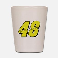 JJ48sig Shot Glass