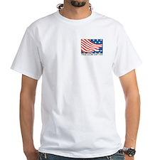 USA Eagle-Flag Shirt