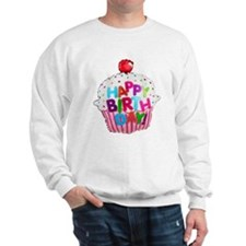Birthday Sweatshirt