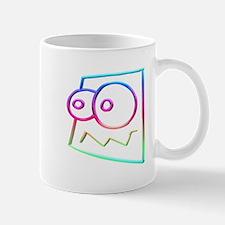 SQUAREHEAD: CONFUSED Mug