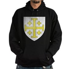 Kingdom of Jerusalem Hoody