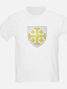 Kingdom of Jerusalem T-Shirt
