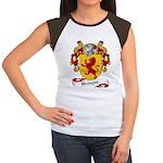 Wemyss Coat of Arms / Family Crest Women's Cap Sle